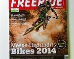 Freeride Das Gravity-Magazin 4/13