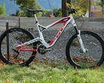 GT Force Carbon Expert 2014 27.5 Large