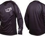 Royal Racing SP 247 LS Jersey Ash/Black *NEU*