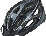 Abus Allround Touring Fahrradhelm Raxtor race-black