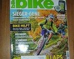 Delius Klasing Verlag Zeitschrift BIKE, von 1/08 bis 12/10
