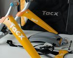 Tacx Satori T1850 Trainingsrolle Rollentrainer NP200€ Testsieger!