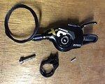 SRAM X0 2x10-Speed Trigger Shifter Front Gold
