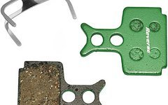 Reverse Components Bremsbeläge - für Formula R1 / The One / Mega / RX / T1 / RO - Organisch