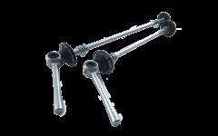 Bq Cycles Titan Schnellspanner Set