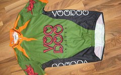Voodoo surly salsa Trikot s cotic singlespeed on one
