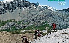 Bike / Mtb Rider (Delius Klasing) großformatiger (Wand-) Kalender 2007 (WIE NEU bzw. NEU & OVP)