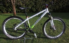 Cannondale Chase 1