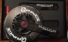 Rotor 2IN Power 175mm 110BCD OVP