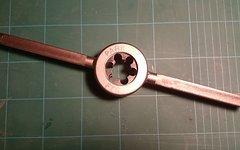Park Tool FTS-1 Gabelgewindeschneider