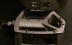 Shimano Dx