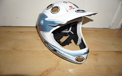 Urge Mtb Fullface Helm - Gr. L