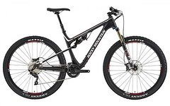 Rocky Mountain Instinct 950 MSL Gr. L 2016