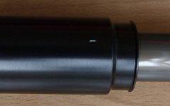 Fox Float R 165mm, gebraucht