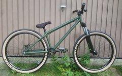 Ns Bikes Majesty Park Hope/Argyle/Formula/DTH