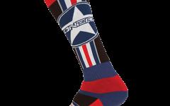 O'Neal MX Socks Afterburner