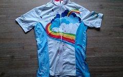 Gore Bike Wear Lady MTB jersey 36/S