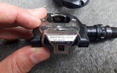 Shimano PD R535 Rennradpedal