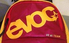 Evoc CC 6L Team Rucksack Bagpack neu