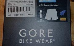 Gore Bike Wear Base Layer Unterhose M