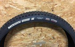 Maxxis, Kenda 4 Stück DH Reifen von Maxxis und Kenda