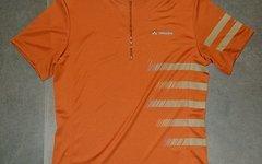 Vaude Men's Siros Shirt Copper - Größe L / 52 - NEU