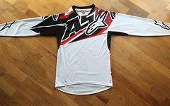 Alpinestars Shirt Gr. M Jersey