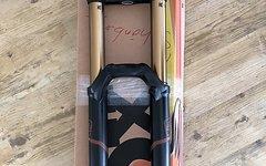 "Fox 40 Factory Federgabel 200mm 27,5"" NEU"