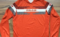 Maloja AnkuM. Jersey S orange