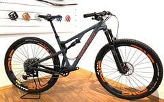 Santa Cruz Tallboy 3.0 Carbon CC - X01 Kit - ENVE - Modell 2017 - % SALE % - UVP 10.499,-