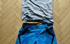 Troy Lee Designs Designs Ace Short + Ace Jersey (Neu) NP: 230 €
