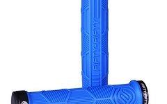 Fifty-Fifty DUAL LOCK-ON Griffe blau