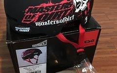 TSG NEU - Evolution Dirt Helm - MOD Edition - L/XL