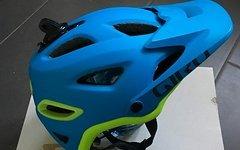 Giro Montaro Mips Gr. S Enduro Helm 51-55 cm, m. Gopro-Halterung