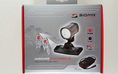 Sigma Karma Evo Pro X