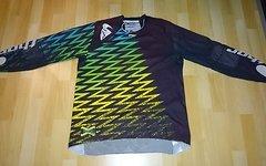 Thor Flux - Acid Waste Shirt - Größe M