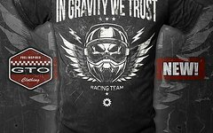 "In Gravity We Trust ""Bad Boy Racing"" 