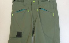 ION Cargoshort Transit, hedge green, Gr. 30/S