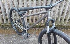 NS Bikes Majesty
