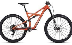 Specialized Enduro Comp 29 - 2016 - NEU - gr. M
