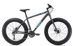 Se Bikes FAE 26 Fatbike Gr. 38 cm
