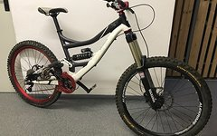 Specialized SX Trail 2011, Large