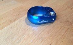 Salsa Lip Lock 32mm (blau)