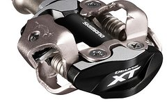 Shimano PD-M8000 Pedale XC, SPD inkl. Cleats
