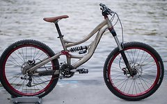 Specialized SX Trail 1 in Gr. S (Guter Zustand)