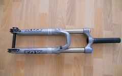 Fox 36 TALAS RC2 FIT - 1.5 zoll