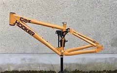 Cove Hooker MX Slope MTB Rahmen Freeride Slopestyle Dirt