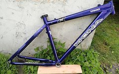 "Kona Hoss  18"" Hardtail Rahmen"