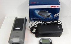Bosch Powerpack 400 Akku + Bosch Intuvia Display + Bosch Ladegerät
