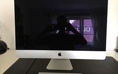"Apple iMac 27"" 2,9, Auflösung 2560x1440 ,GHz Intel Core i5, kaum genutzt"
